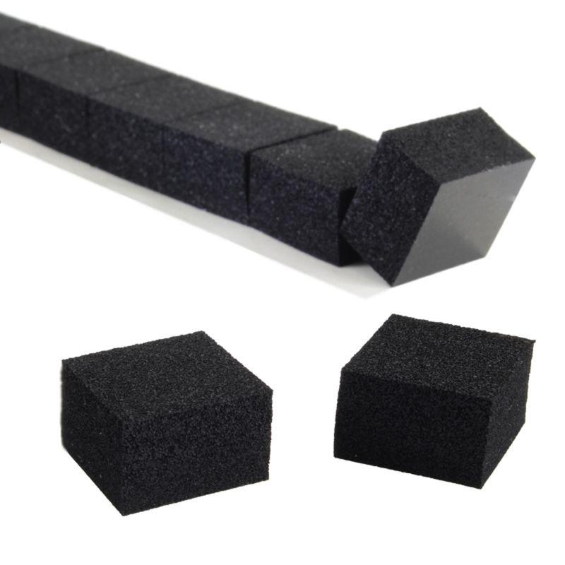 schaumstoffpads selbstklebend bei klebeshop24. Black Bedroom Furniture Sets. Home Design Ideas