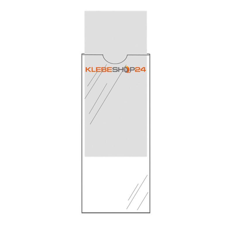 Klarsichttaschen Online Bestellen Bei Klebeshop24